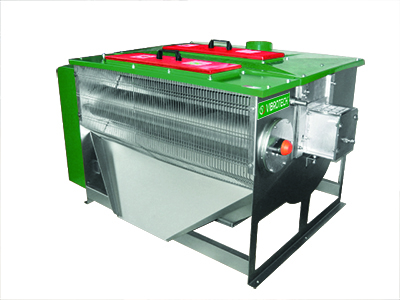 Iron Removal System DEMOVER 250-400-800-1600 PLUS